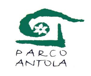 Logo Parco Antola www.parcoantola.it