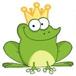 stock-vector-frog-prince-cartoon-character-71381290